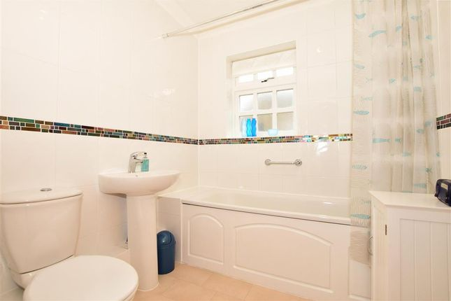Bathroom of Davy Court, Rochester, Kent ME1
