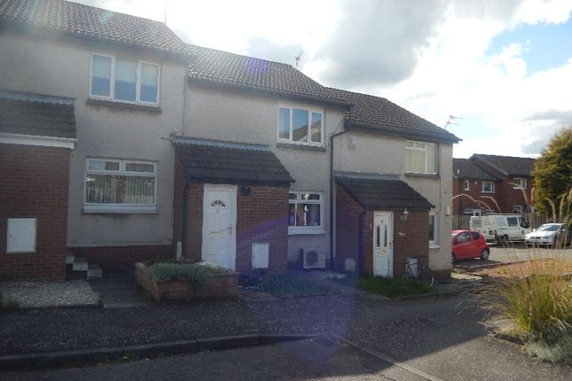 Thumbnail Flat to rent in Sinclair Grove, Bellshill, North Lanarkshire