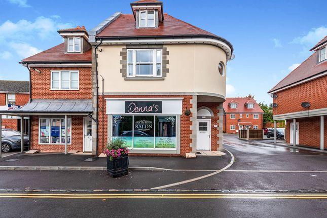 Flat for sale in Sloane Court, Amesbury, Salisbury