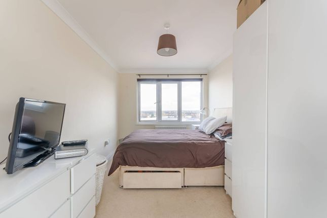 Thumbnail Flat for sale in Anerley Station Road, Anerley
