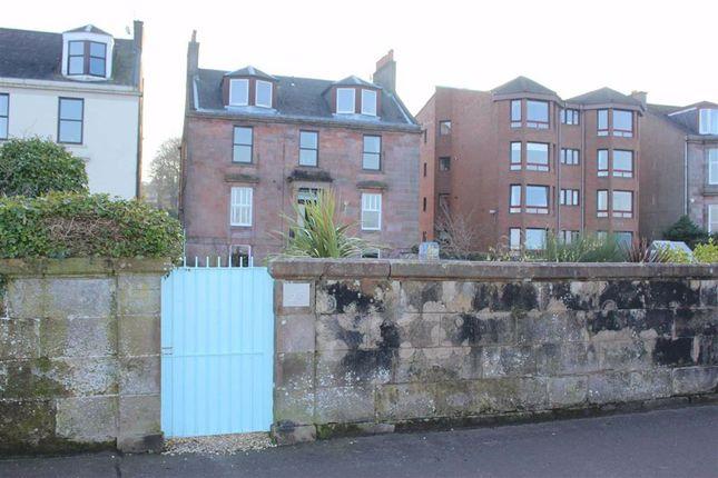 Thumbnail Flat for sale in Eldon Street, Greenock