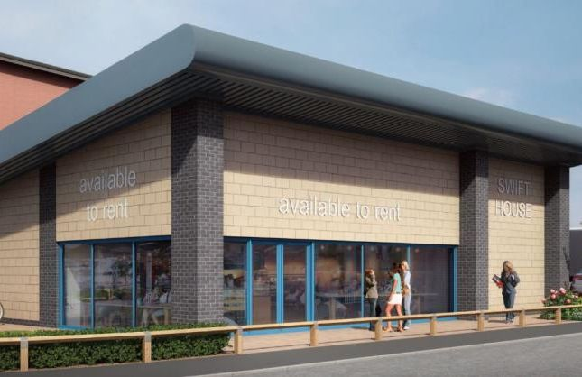 Thumbnail Office to let in Swift House, Belmont Industrial Estate, Durham