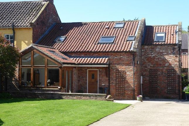 Thumbnail Cottage for sale in Brompton, Northallerton