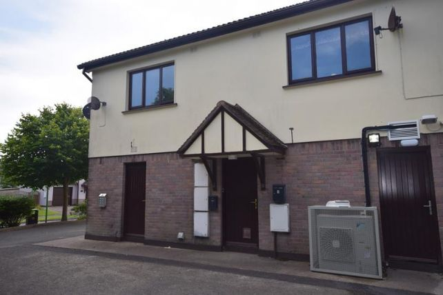 Thumbnail 1 bed property to rent in Farmhill, Douglas