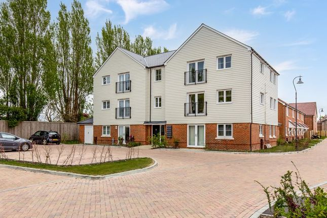 1 bed flat for sale in Malling Way, Southbourne, West Sussex PO10