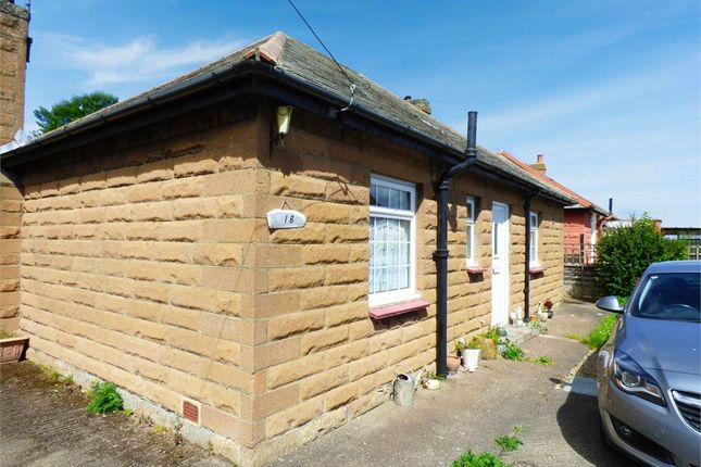 2 bedroom detached bungalow for sale in West Acres, Alnwick, Northumberland