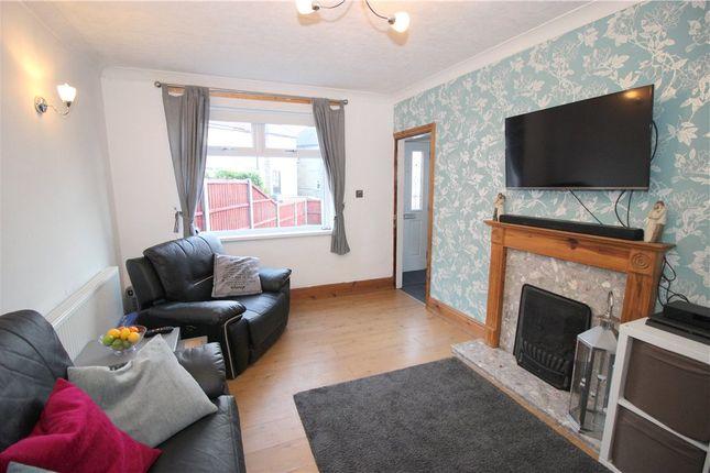 Living Room of Edward Avenue, Chaddesden, Derby DE21