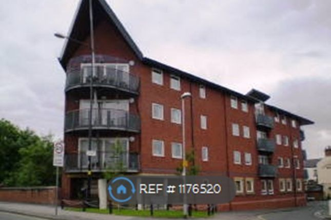 Thumbnail Flat to rent in Didsbury Village, Manchester