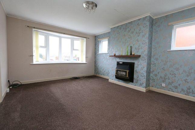 Thumbnail Detached bungalow for sale in Chaucer Avenue, Thornton-Cleveleys, Lancashire