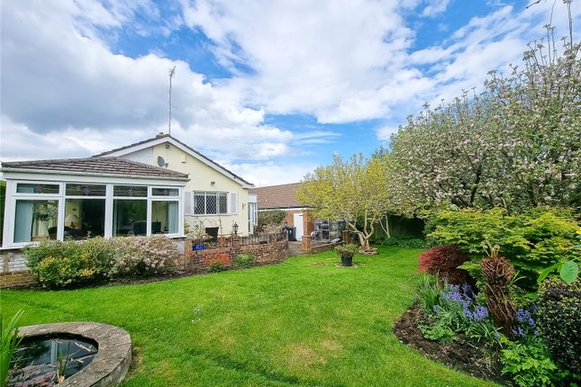 Thumbnail Bungalow for sale in Middle Road, Kingswood, Bristol