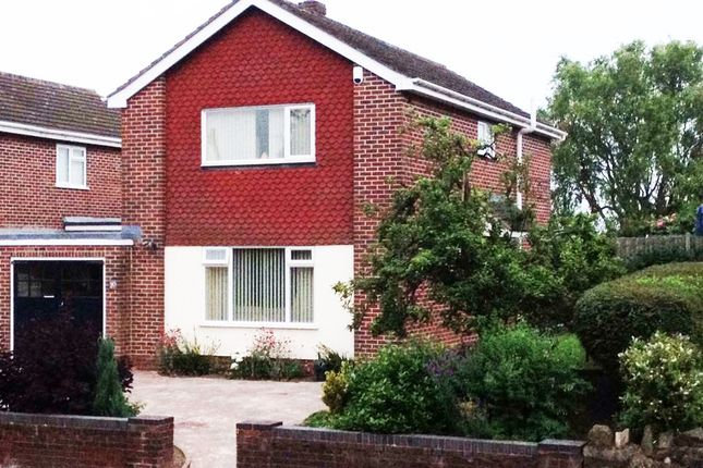 Thumbnail Detached house to rent in Pickersleigh Road, Malvern