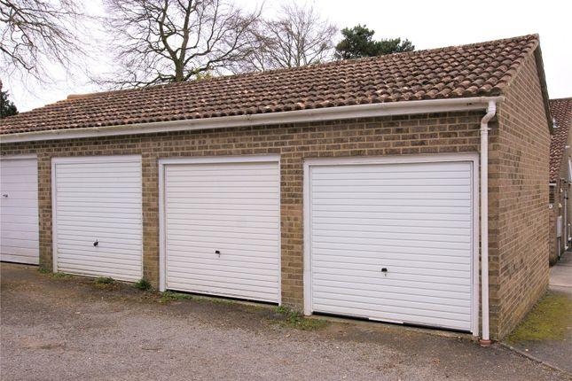 Garage of Towers Way, Corfe Mullen, Dorset BH21