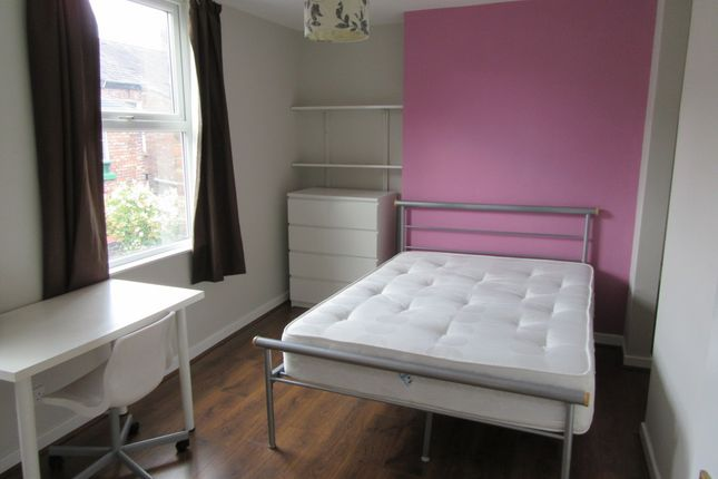 Thumbnail Terraced house to rent in Karslake Road, Off Penny Lane, Liverpool