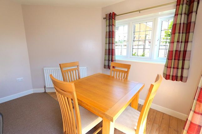 Dining Area of Barry Drive, Kirby Muxloe, Leicester LE9
