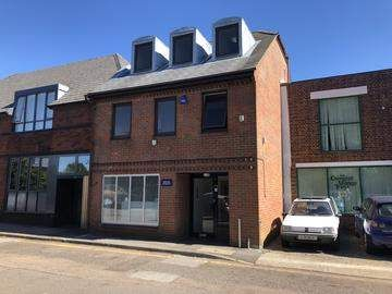 Thumbnail Office to let in Adelaide Street, St. Albans