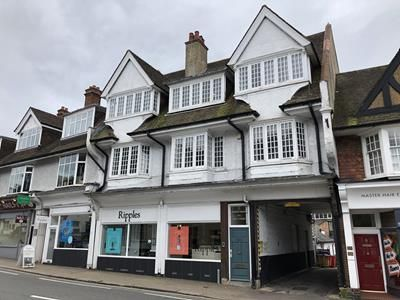 Thumbnail Office to let in West Street, Reigate, Surrey