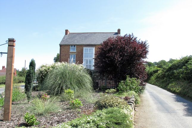 Thumbnail Detached house for sale in Buttington, Welshpool