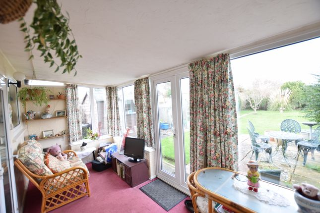 Sun Room of Mountney Drive, Pevensey Bay BN24