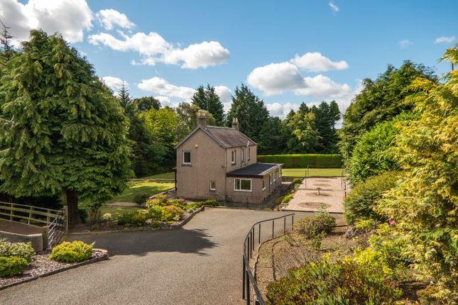 Thumbnail Detached house for sale in Bilston, Midlothian