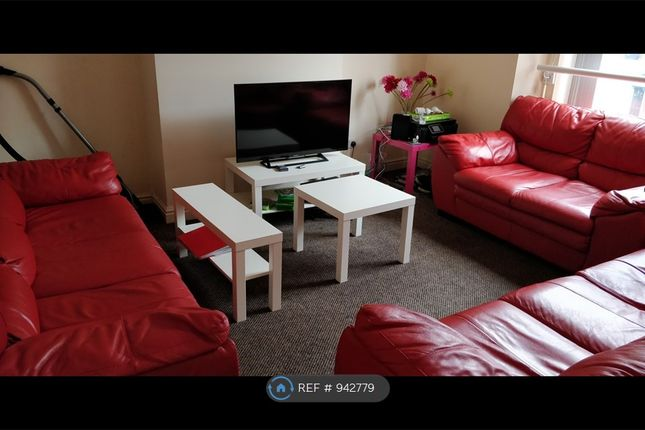 Lounge of Holberry Close, Sheffield S10
