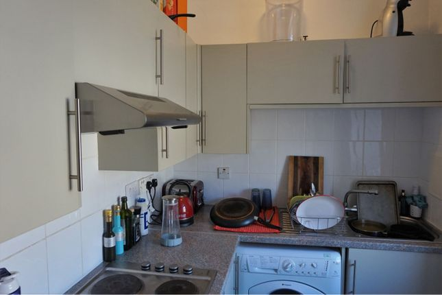 Kitchen of Commercial Street, Dundee DD1