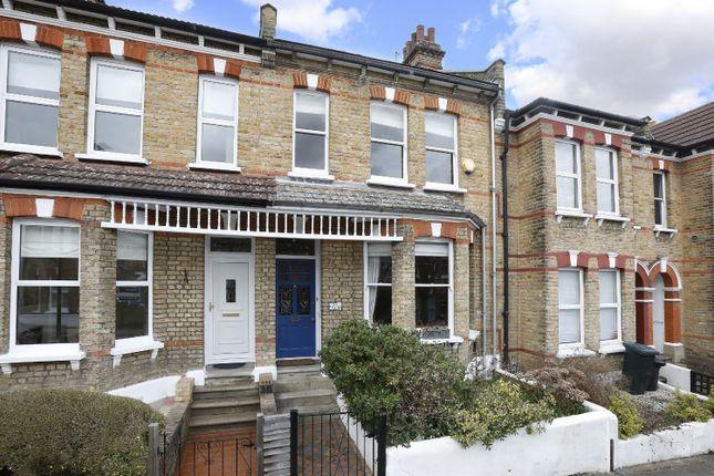 Thumbnail Terraced house for sale in Pleydell Avenue, Upper Norwood
