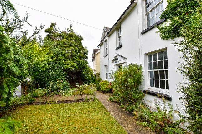 # Front Garden of Loose Road, Loose, Maidstone ME15