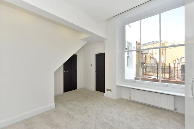 Bedroom of Old Brompton Road, South Kensington, London SW7