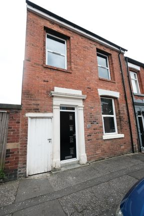 Thumbnail Terraced house to rent in Eldon Street, Preston