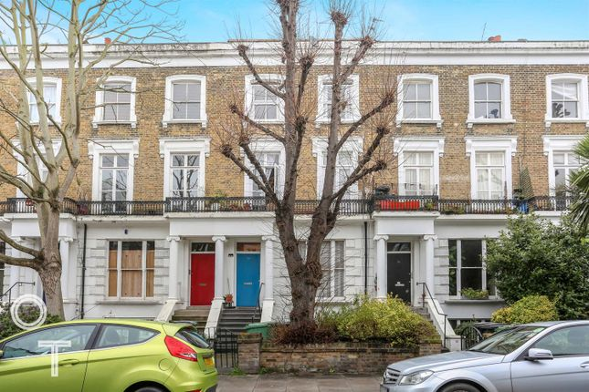 Thumbnail Maisonette for sale in Gaisford Street, Kentish Town
