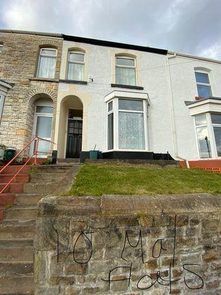 Malvern Terrace, Brynmill, Swansea SA2