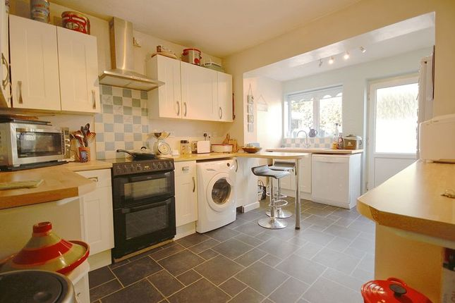 3 bed terraced house for sale in Tolpuddle, Dorchester