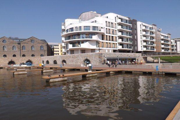 2 bed flat to rent in Millennium Promenade, Bristol BS1