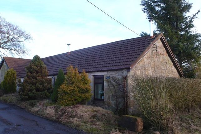 Thumbnail Cottage for sale in Stirling Road, Riggend, Airdrie
