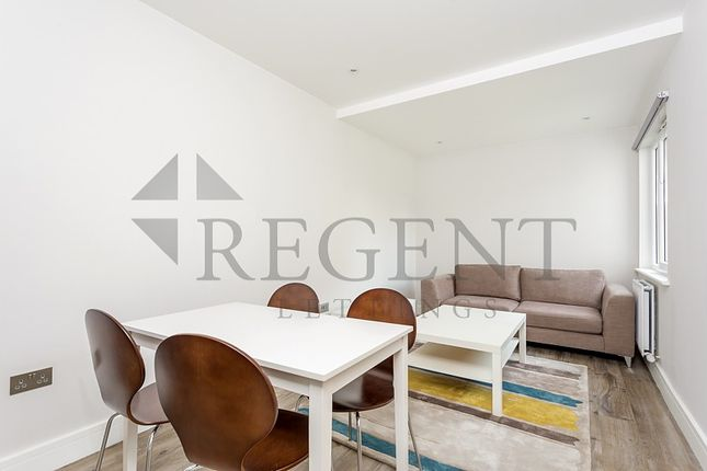 Thumbnail Flat to rent in Willow Court, Cambridge Road