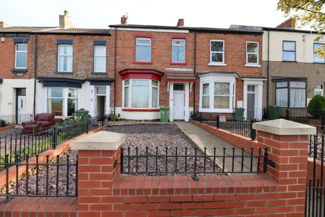 Thumbnail Flat to rent in Norton Road, Stockton - On - Tees