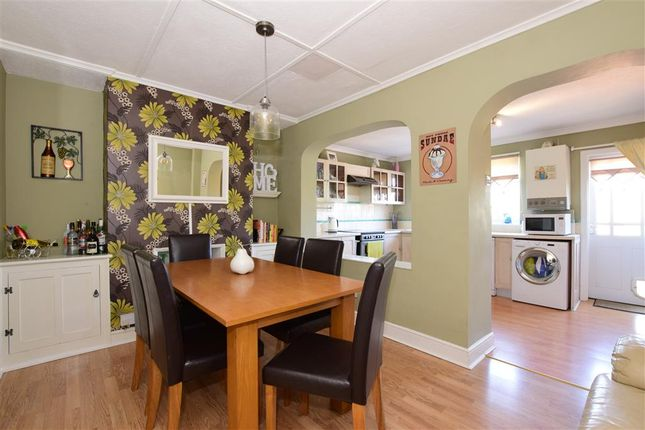Thumbnail Terraced house for sale in Waltham Way, London