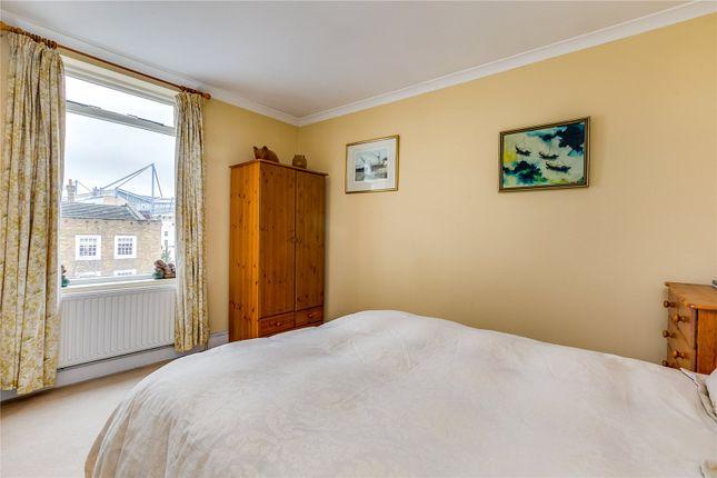 Bedroom of Moore Park Road, London SW6
