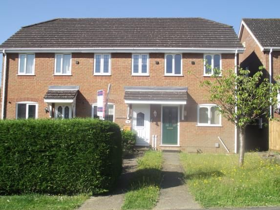 Thumbnail Terraced house for sale in Hounsdown, Southampton, Hampshire