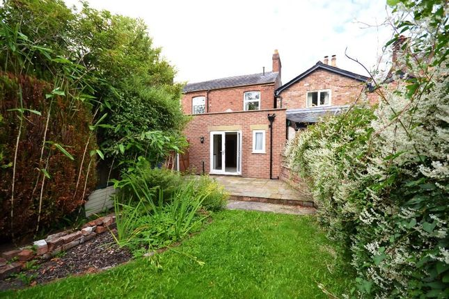 3 bed terraced house for sale in Town Road, Croston