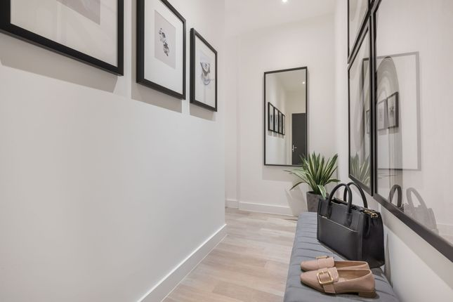 Thumbnail Flat for sale in Digbeth One 2, New Build, Digbeth