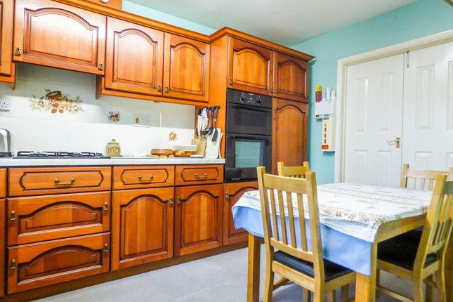 Kitchen/Dining of Abingdon Gardens, Odd Down, Bath BA2