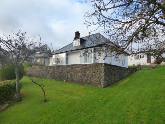 Thumbnail Detached house for sale in Llwyn Hudol, Pwllheli, Gwynedd