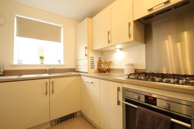 Kitchen of Ravenscliff Road, Motherwell, North Lanarkshire ML1