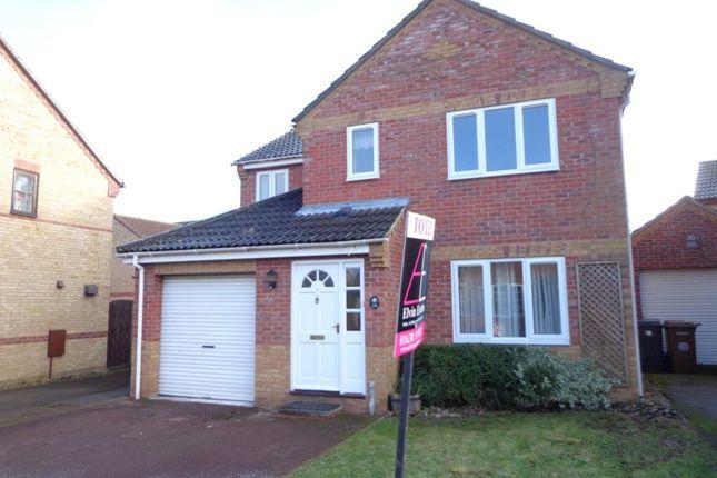 Charles Melrose Close, Mildenhall, Bury St. Edmunds IP28