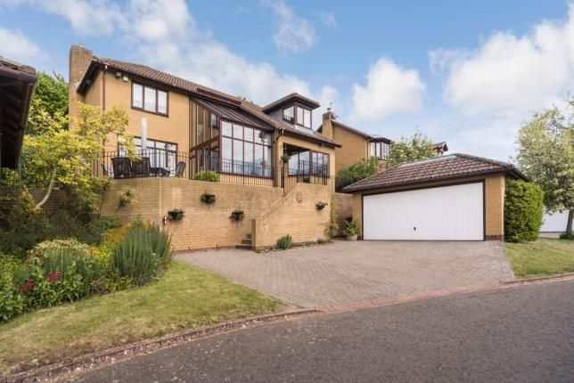 Thumbnail Detached house for sale in Heddon Banks, Heddon On The Wall, Northumberland, Tyne & Wear