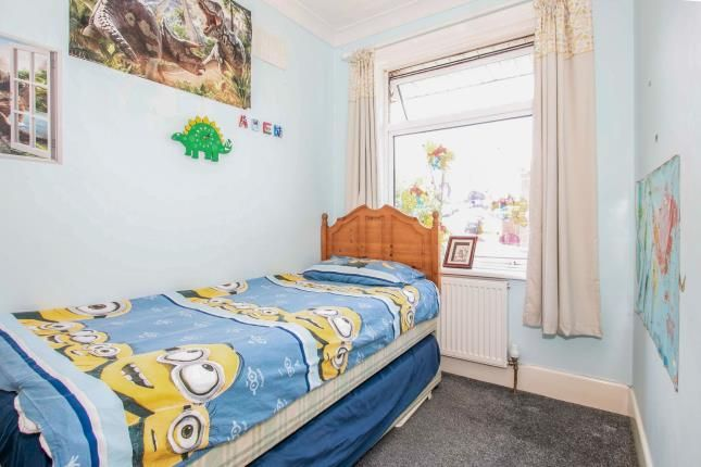 Bedroom 3 of Francis Road, Parkstone, Poole BH12
