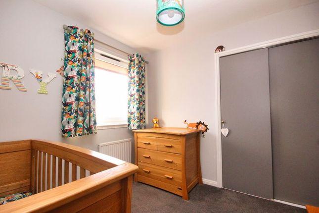 Bedroom 4 of Player Green, Deerpark, Livingston EH54