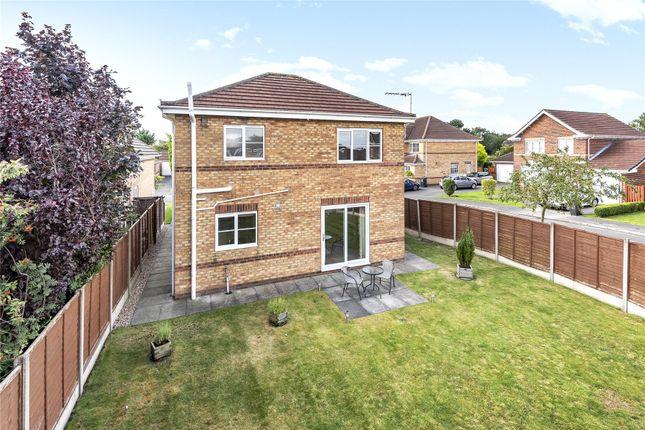 Picture No. 04 of Larch Avenue, Nettleham LN2