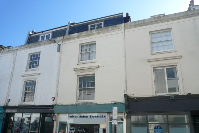 Thumbnail Room to rent in St Georges Road, Brighton